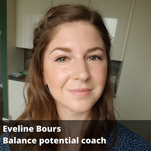 eveline balance potential coach